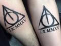 Harry Potter by Heidi